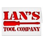Tool Company de Ian Felicitacion