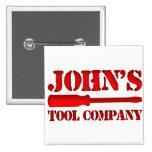Tool Company de John's Pins
