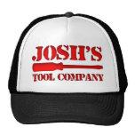 Tool Company de Josh Gorra