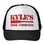 Tool Company de Kyle Gorras