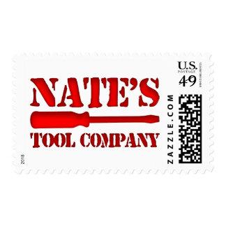 Tool Company de Nate Franqueo