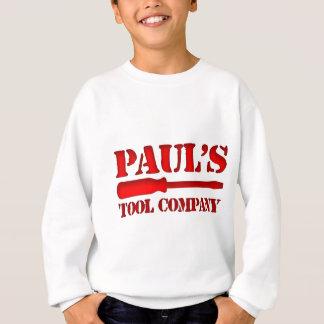 Tool Company de Paul's Sudadera
