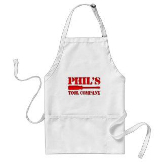 Tool Company de Phil Delantal