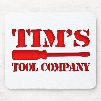 Tool Company de Tim Alfombrilla De Raton