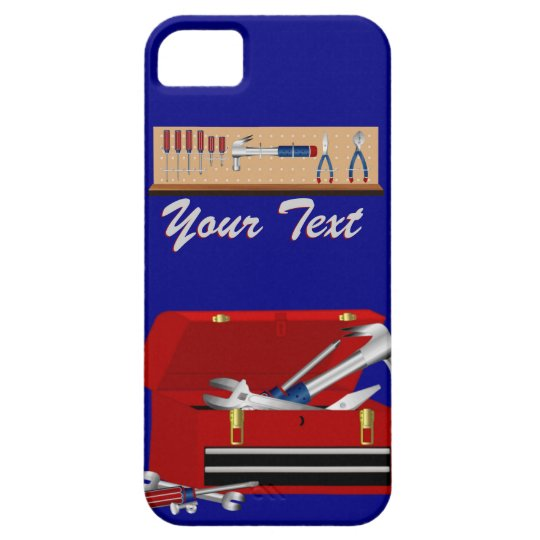 Tool Guy personalize  iphone 5 case