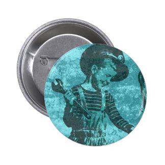 Tool kid pin