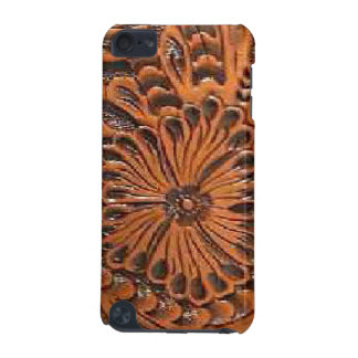 Tool Leather Print Pattern Speck iPod Case iPod Touch 5G Cover