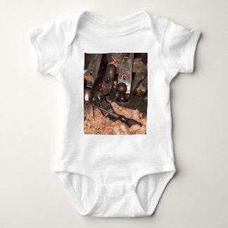Tool Man Baby Bodysuit