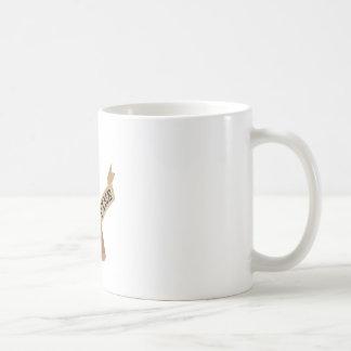 Tool Time Screwdriver Basic White Mug