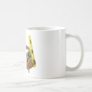 ToolBelt071809 Classic White Coffee Mug