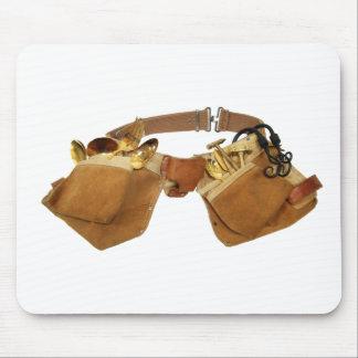 ToolBeltOfTrades061509 Mouse Pad