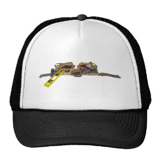 ToolBeltStretch071809 Mesh Hat