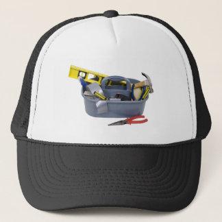 ToolBox071809 Trucker Hat