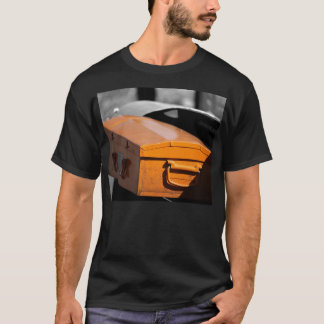 Toolbox Color and Black and White T-Shirt