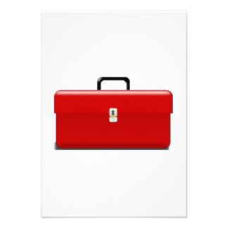 Toolbox Personalized Invite