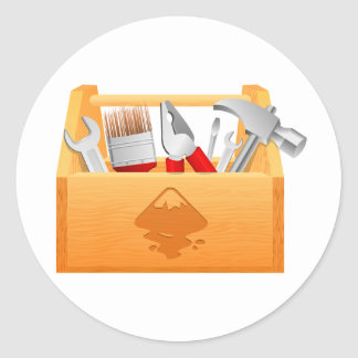 Toolbox Stickers