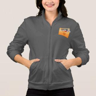 Toolbox Womens Jacket