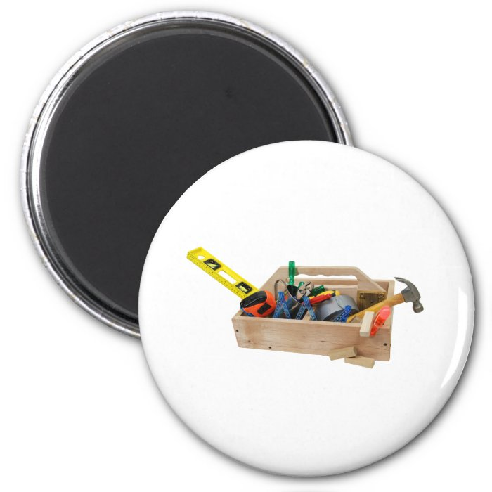 ToolBoxTools042109 2 Inch Round Magnet