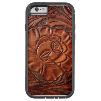 """Tooled Leather"" iPhone 6 Tough Xtreme Tough Xtreme iPhone 6 Case"
