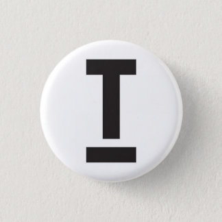 Toolroom Pinback Button