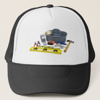Tools071809 Trucker Hat