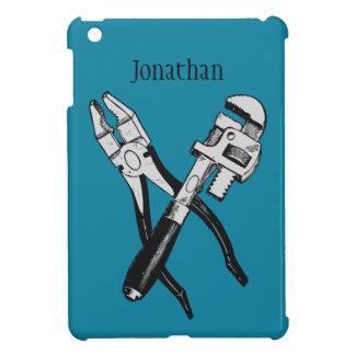 TOOLS custom monogram device cases iPad Mini Cases