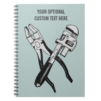 TOOLS custom notebook