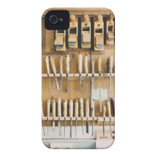 Tools DIY enthusiast Dad Fathers Day iPhone 4 Case