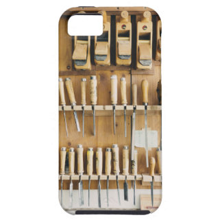 Tools DIY enthusiast Dad Fathers Day iPhone SE/5/5s Case