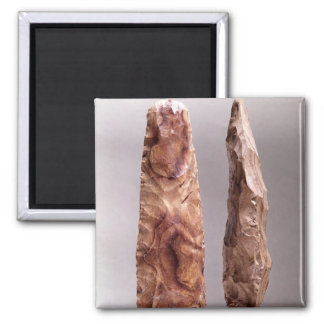 Tools from Campigny, 6000-2000 BC Magnet