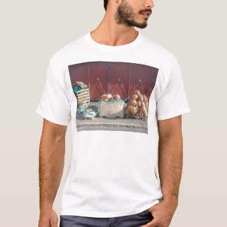 Tools of the Fishing Trade T-Shirt