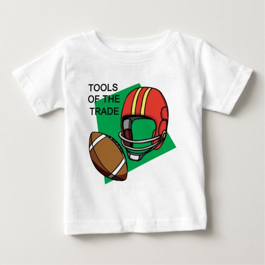 Tools of the Trade Baby T-Shirt