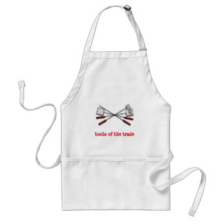 Tools of the Trade BBQ Apron