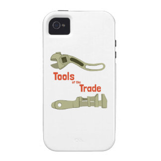 Tools of the Trade iPhone 4/4S Case