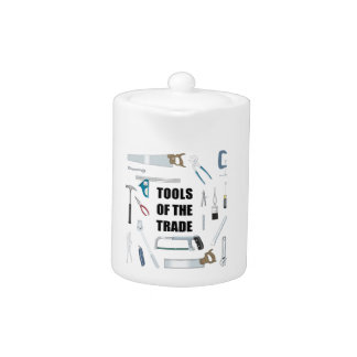 Tools of the trade: Hardware used by handyman