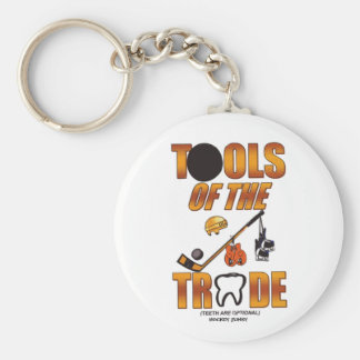 TOOLS OF THE TRADE KEYCHAIN