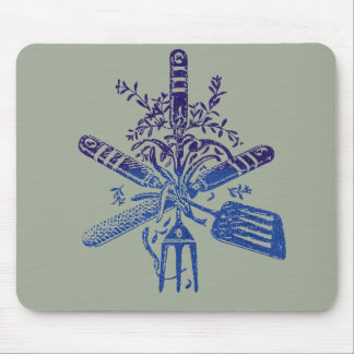 Tools of the Trade Ombre Style Mouse Pad