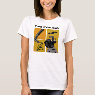 Tools of the trade T-Shirt