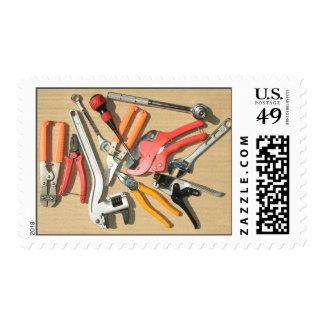 Tools Stamp