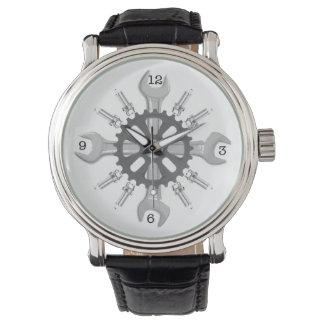 Tools Wrist Watch