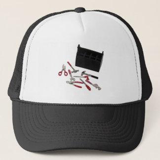 ToolsMiniature070109 Trucker Hat