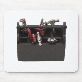 ToolsMiniatureA070109 Mouse Pad