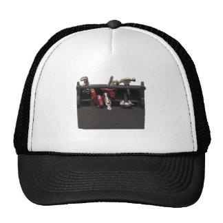 ToolsMiniatureA070109 Trucker Hat