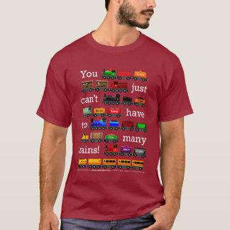 TooManyWhite T-Shirt