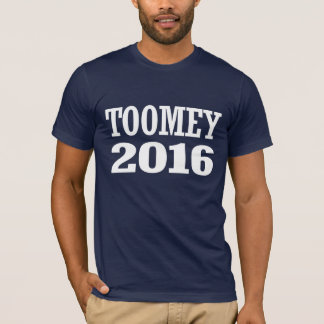 Toomey - Pat Toomey 2016 T-Shirt