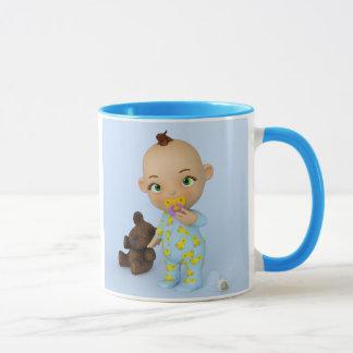 Toon Baby Mug