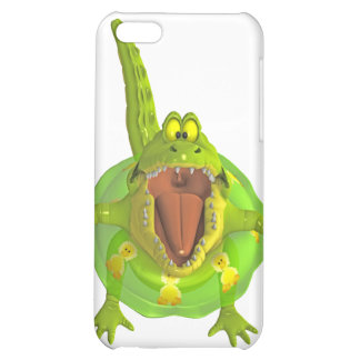 toon croc iPhone 5C covers
