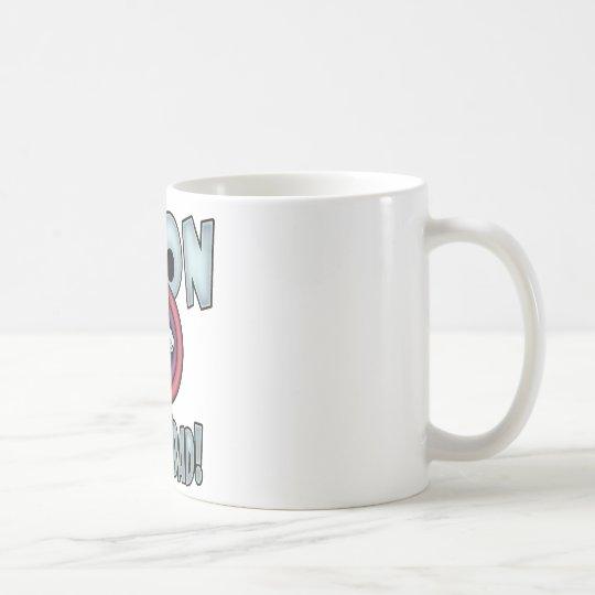 Toon Gone Bad Coffee Mug