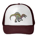 Toon spinosaurus hat