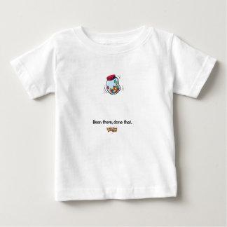 Toon Town's Gag Jelly Bean Logo Disney Baby T-Shirt